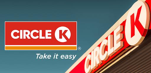 CIRCLE K pc screenshot