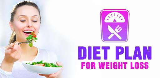 Diet Plan For Weight Loss - GM Diet Plan for Women pc screenshot