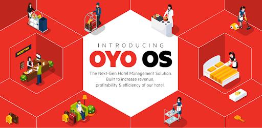 OYO OS pc screenshot