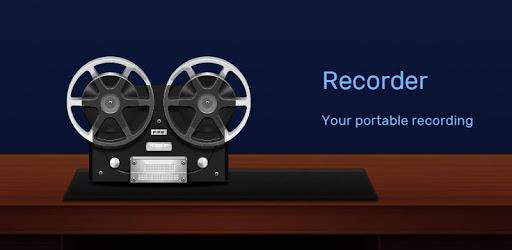 Audio Recorder - Easy Voice Recorder pc screenshot