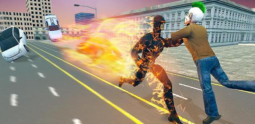 Super Flame Hero City Survival Mission pc screenshot