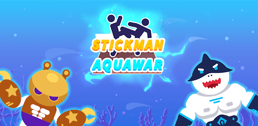Stickman Aquawar for PC - Free Download & Install on Windows PC, Mac