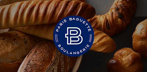 Paris Baguette pc screenshot