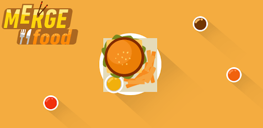 Merge Food: World Dish Journey pc screenshot