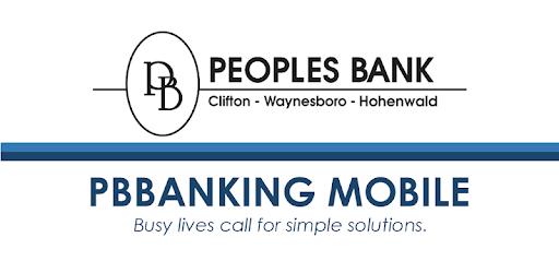PBbanking Mobile pc screenshot