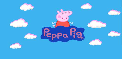 Peppa Pig Games pc screenshot