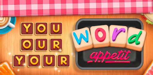 Word Connect Appetite - Word Search Cookies pc screenshot
