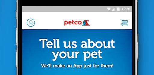 Petco pc screenshot