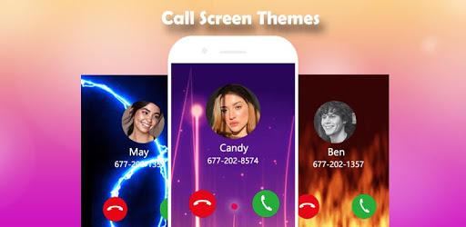 Flash Caller(LED caller, LED flashlight) pc screenshot