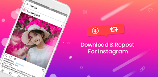 Photo Downloader for Instagram - Video & Photo pc screenshot