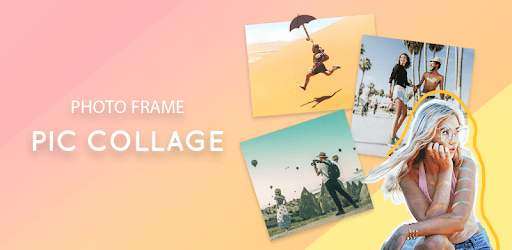 Photo Frame - collage, template, photo editor for PC - Free