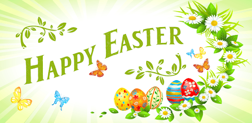 Happy Easter Wishes Messages pc screenshot