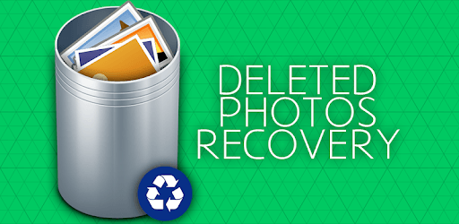 Recover Deleted Pictures, Videos : Restore Images pc screenshot