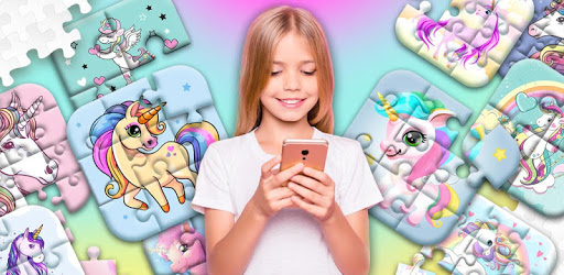 Unicorn Puzzles for Kids pc screenshot