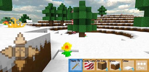 PixelCraft: Modern Houses Building pc screenshot