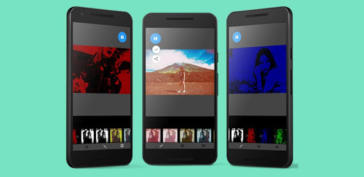 Pixer - image Effects pc screenshot