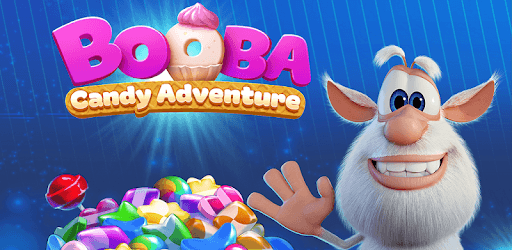 Booba Candy Adventure pc screenshot