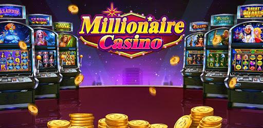 Millionaire Casino Slots pc screenshot