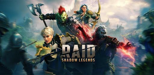 RAID: Shadow Legends pc screenshot