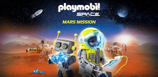 PLAYMOBIL Mars Mission pc screenshot