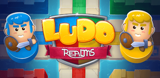 Ludo Realms Star: New free Classic with friends pc screenshot