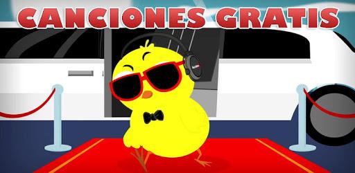 Cancion del pollito pio gratis pc screenshot
