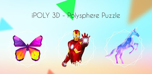 iPOLY 3D - Polysphere Puzzle pc screenshot