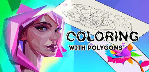 PolyMagic - Polygram Puzzle pc screenshot
