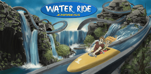 Water Ride VR pc screenshot