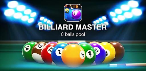 Billiard Master pc screenshot