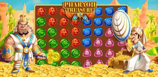 Find Pyramid Treasure pc screenshot