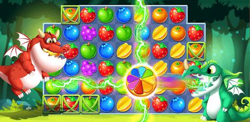 Dragon Farm pc screenshot