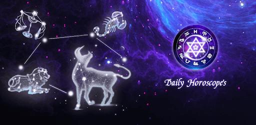 DailyHoroscope - Zodiac Astrology pc screenshot