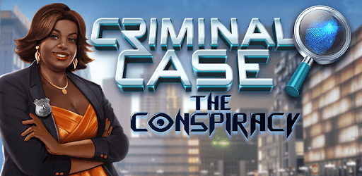 Criminal Case: The Conspiracy pc screenshot