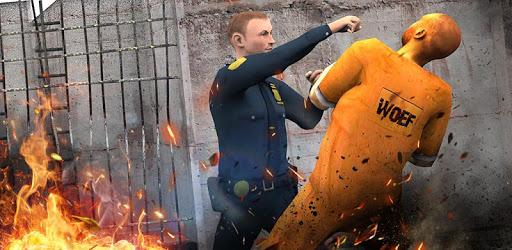 Prison Survival Mission:Secret Escape pc screenshot