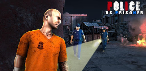 Police VS Prisoner- Move,Fight,or Escape pc screenshot