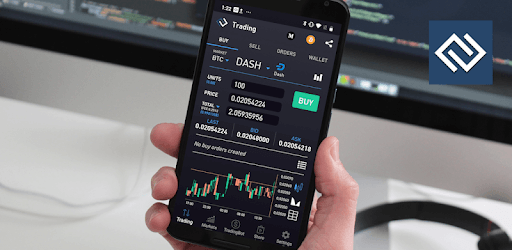 ProfitTrading For Bittrex pc screenshot