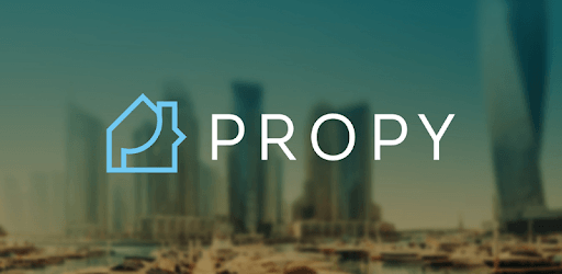 Propy - Buy Properties in Bitcoin and $. Online. pc screenshot