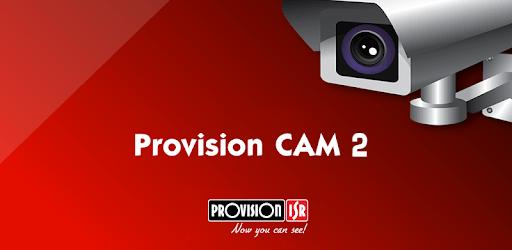 Provision CAM 2 pc screenshot