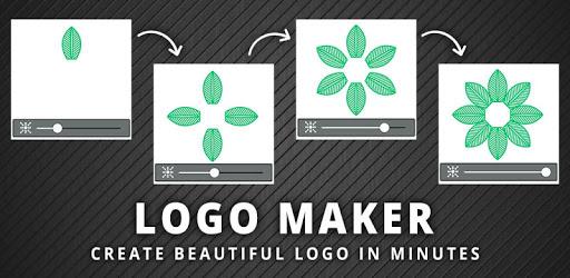 Swift Logo Maker Logo Designer pc screenshot