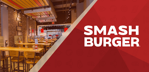 Smashburger Rewards pc screenshot