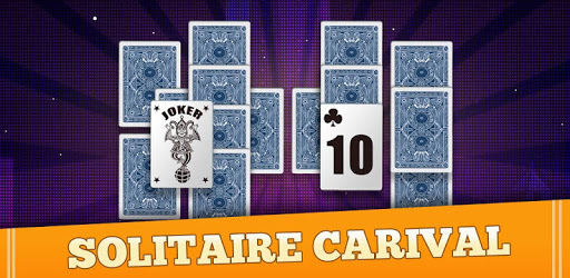 Solitaire Carnival pc screenshot