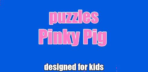 Puzzle Pepa Jigsaw Pig game pc screenshot