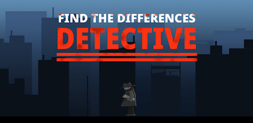 Find The Differences - The Detective pc screenshot