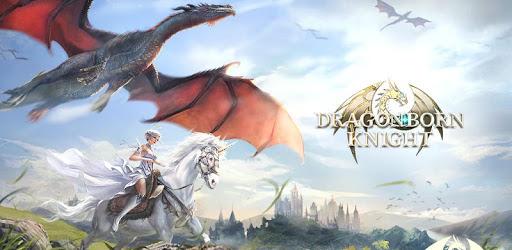 Dragonborn Knight pc screenshot