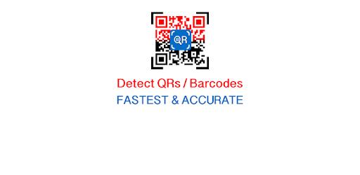 QR code scanner - QR code reader pc screenshot