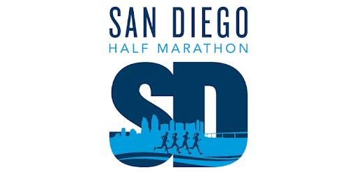 San Diego Half Marathon pc screenshot