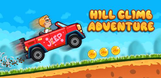 Hill Climb Adventure pc screenshot