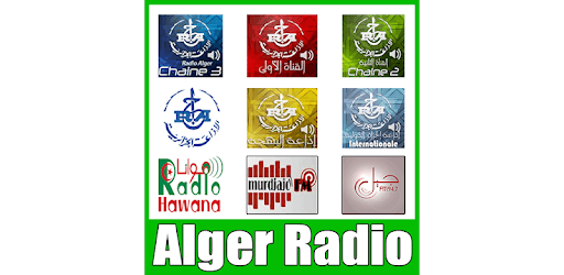 Radio Algeria 2020 pc screenshot