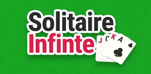 Solitaire Infinite pc screenshot